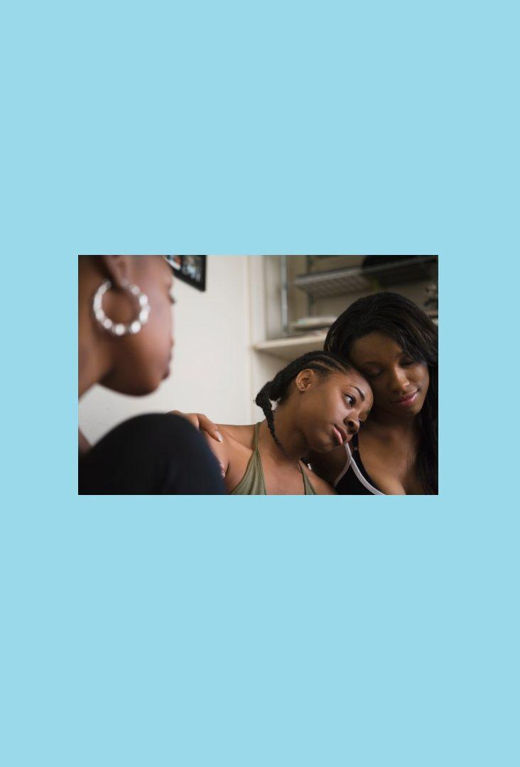 Black Women Deserve Empathy Too