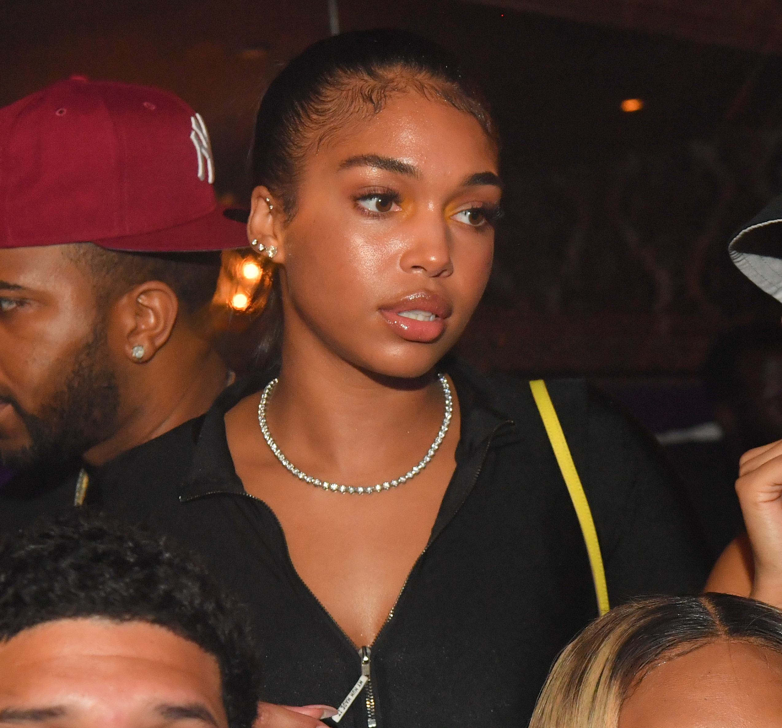 Lori Harvey Doesn't Need Our Projections