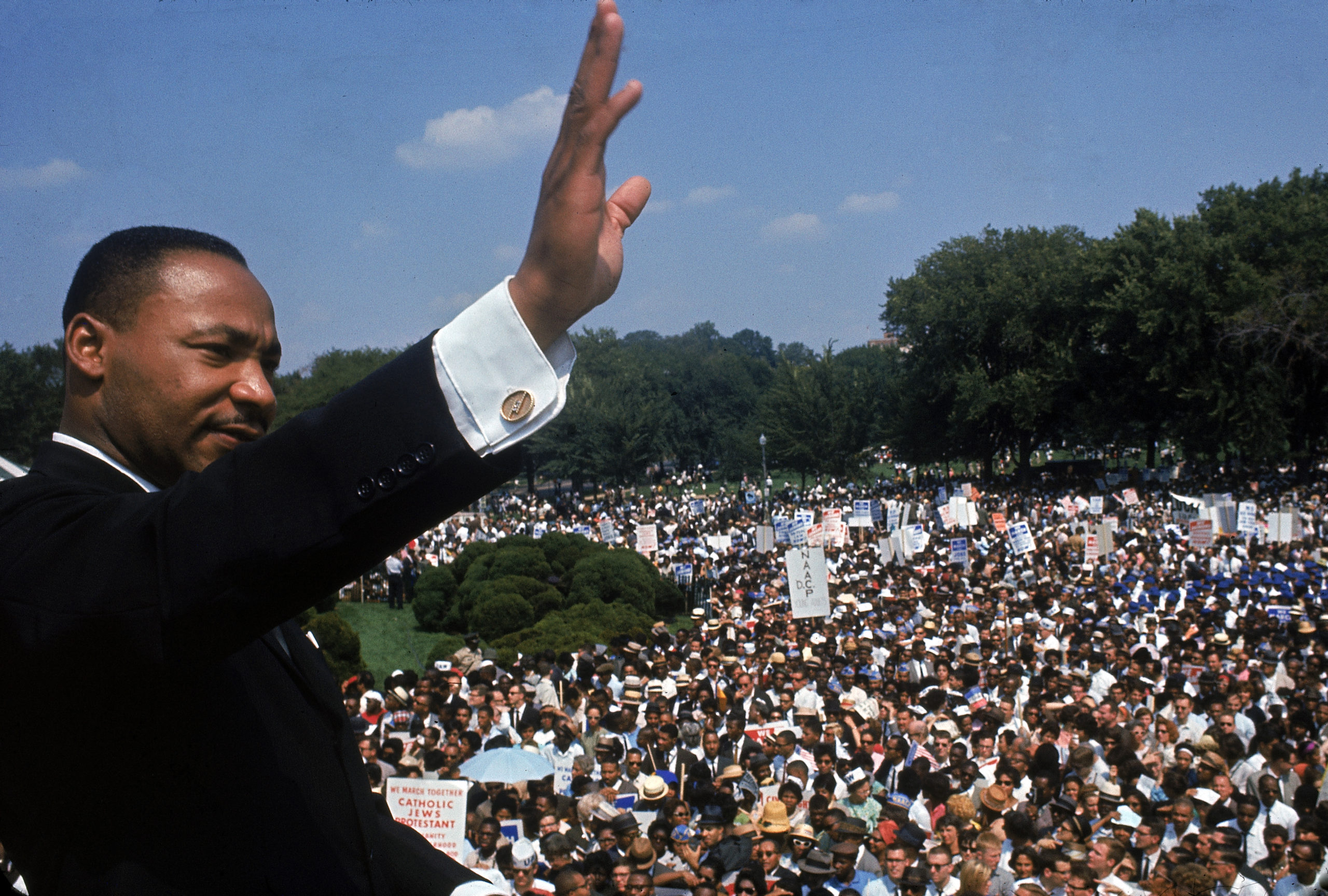 How Martin Luther King Jr.'s Legacy Was Whitewashed